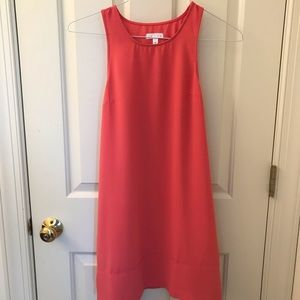Coral Dress from Leith
